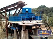 Artificial Construction Sand Making Crusher Plant/High Efficient Sand Making Plant