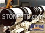 Sludge Rotary Drum Dryer In Asia For Sale/High Efficiency Sewage Sludge Rotary Drum Dryer
