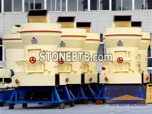 Calcite Powder Grinding Plant/Powder Grinding Production Line