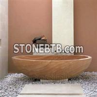 sandstone-bathroom-bathtub-poject-01