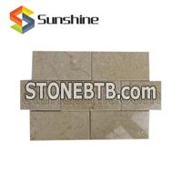 Galala Marble Natural Stone Subway Tile