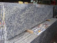 Seashore Blue Granite