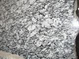 surf white granite big slabs