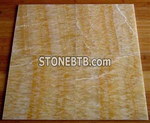 Honey Onyx Yellow Onyx