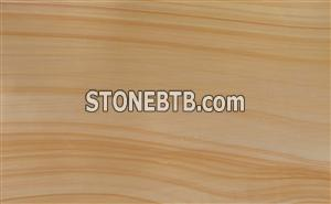 Yellow Stripe Sandstone