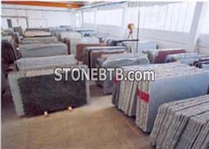 Granite Big Slabs
