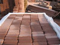 Red Sandstone Bricks