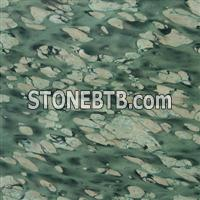 Antique Green Marble