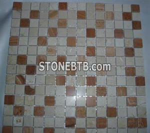 Marble Mosaic 01