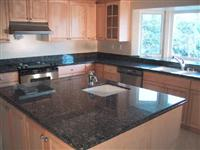 Granite Kitchentop, Granite Kitchen Countertop