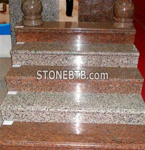 Granite Stair Granite Steps