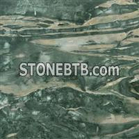 Chinese Green Onyx