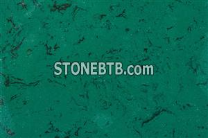 Dream Green Compressed Stone