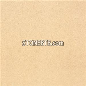 Beige Crystal Compressed Stone