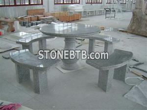 Granite Stone Table 05