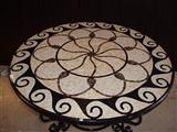 Marble Table Top 1