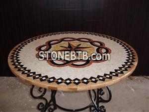 Marble Table Top 2