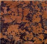 Imported Granite Carmen Red