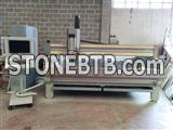 Used CNC 3 axes Router Macsystem Alvin 2400X1170 – marble and granite