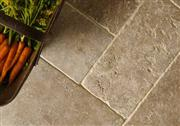 Noce Tumbled Travertine - Unfilled and tumbled