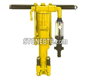 Hand-Hold Rock Drill-Y19A