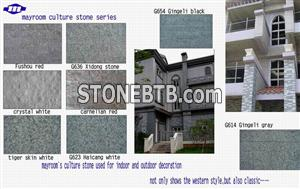 Culture Stone for Wall Decoration 2