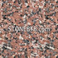 Shidao Red Granite Stone