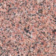 Qilu Red Granite Stone