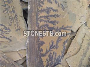 Fossil Stone Landscaping Stone,Flagstone