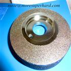 High qualityelectroplated diamond grinding wheel