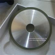 1A1 resin diamond grinding wheel for PCBN & PCD tools