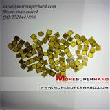 Best quality Monocrystal diamond plate for cutting tools