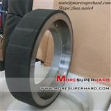 Vitrified bond CBN grinding wheel for crankshaft and camshaft