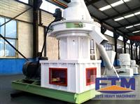 Hiagh Quality Rice husk pellet mill price