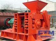 China Famous Brand Briquette Machine