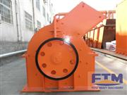 Reliable Performance Ring Hammer Crusher