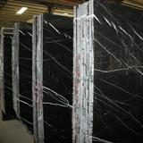 China nero marquina