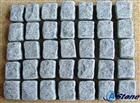 G603 Grey Granite Paving Stone, Granite Paver