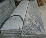 Granite Stair with Sandblasted Antislippery