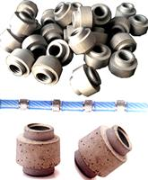 Wire Saw Beads for Stone Cutting