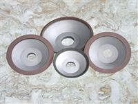 Hard Alloy Shaped Grinding Wheel