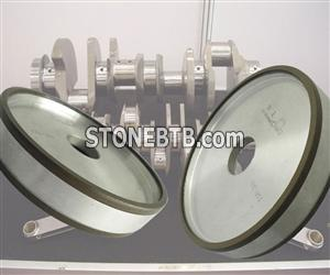Ceramic Diamond / CBN Grinding Wheel