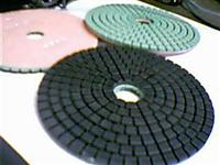 Diamond  Flexible Soft Pad
