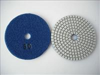 High Quality  Flexible Diamond Soft Pad