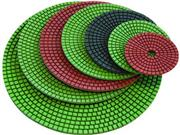 Good Quality Diamond  Soft Pad
