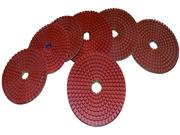 Good Quality  Flexible Diamond Soft Pad