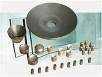 Side Grinding Wheel for Optical Glass