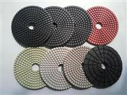 Sold Well Flexible Polishing Pad