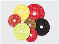 High Quality  Diamond Polishing Pad