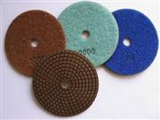 Good Quality Diamond  Polishing Pad